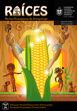 Raíces: Revista Nicaragüense de Antropología