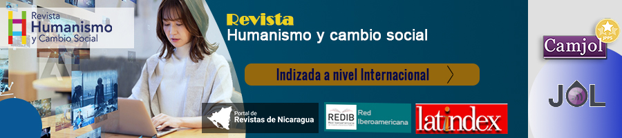 Revista Indizada a Nivel Internacional