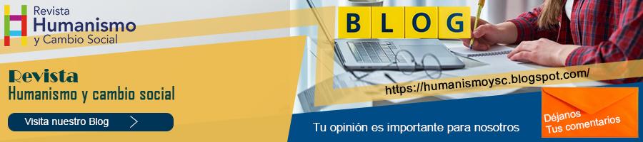 Visita Nuestro Blog y déjanos tus comentarios
